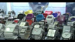 The new Nixon watch collection