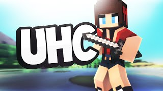Minecraft Youtuber Winter UHC 'WOMBO COMBO' Ep 4