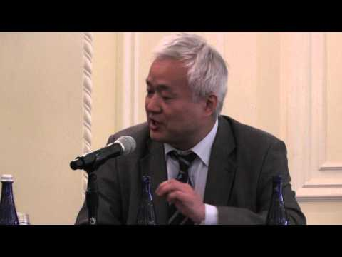 "HRIC ""China in the World"" Roundtable (4/23/2013): Excerpt from Fu Hualing"