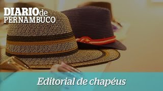 Making of Editorial Chap�us