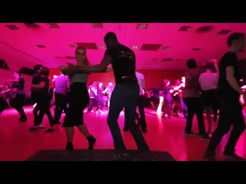 Niort Salsa et Swing 2016 - Sun Social