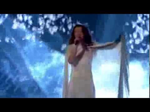Enxhi - SKYSCRAPER (X Factor Albania 3)