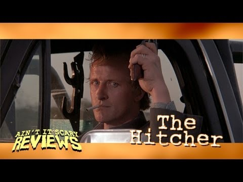 Ain't It Scary Reviews - The Hitcher