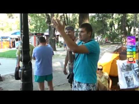Despre civism, Transnistria & alte chestiuni politice