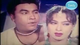 Kala Chashma | কালা চশমা bangla version Manna & Popy মান্না & পপি | ঢালিউড নতুন গান ২০১৬ dhallywood