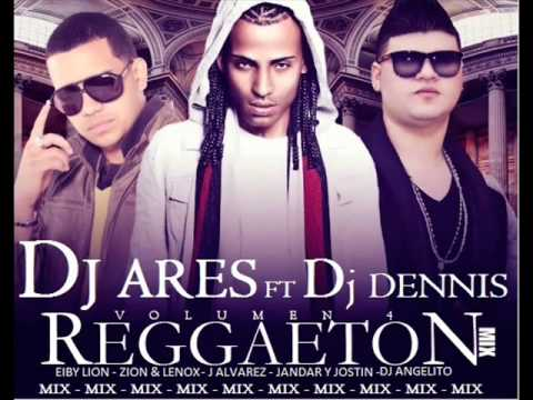 ✔MIX REGGAETON ★DJ ARES URBANO ★ FT ★Official Music★ 2013✔