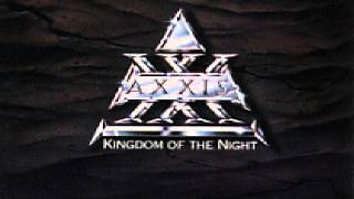 Watch Axxis Living In A World video