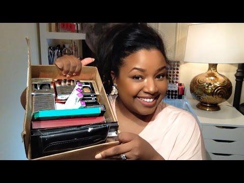 Online Shopping Haul! Makeup Revolution, Colourpop, Artists Couture, BH Cosmetics, Juvias Place!