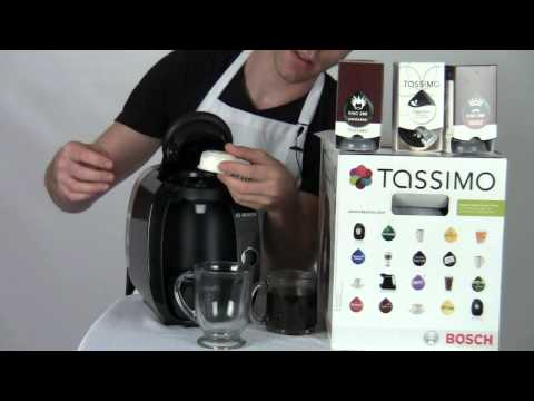 Tassimo T47 Review - Single Cup Home Brewing System By Bosch How To Save Money And Do It Yourself!