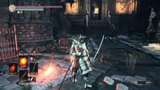 Dark Souls 3 - Tutte le stregonerie