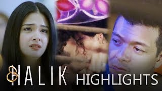 Halik: Lino and Jade remember each other from the Christmas decorations | EP 69