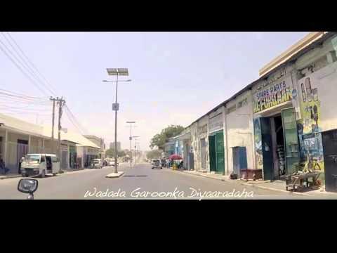 Somali Muqdisho Xamar cade 2015
