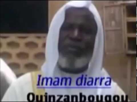 Imam Mahamadou Diarra sur tahya 2