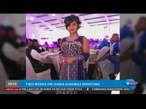 Sadia Sukhraj latest thumbnail