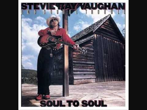 Stevie Ray Vaughan - Lookin Out My Window