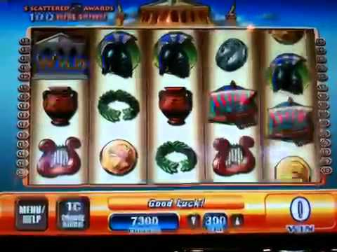Nikkel slot machines zeus