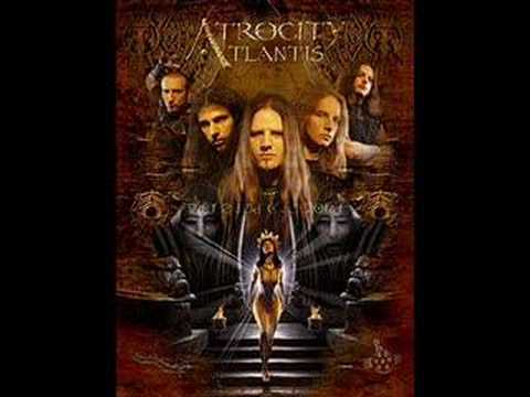 Atrocity - Gods Of Nations