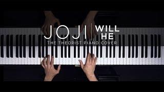 Download Lagu Joji - Will He | The Theorist Piano Cover Gratis STAFABAND