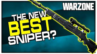 Is the Kar98k the New Best Sniper in Warzone? | (Kar98 vs AX-50 vs HDR)