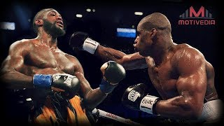 Heavyweights That Could SHOCK The Boxing World!