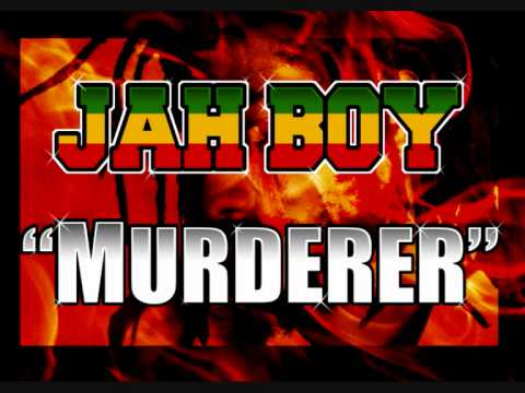 Jah Boy murderer Wickid S.i Pacific Island Reggae 2010 video
