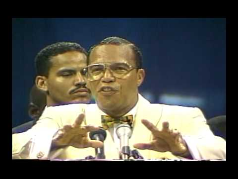 ADD IT UP 2-7 Honorable Minister Louis Farrakhan