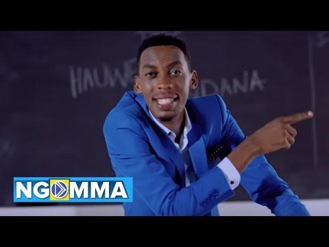 Goodluck Gozbert   Hauwezi Kushindana (Official Video) SMS SKIZA 8633371 TO 811 TO GET THIS SONG