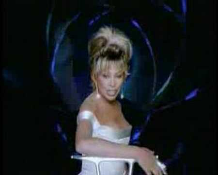 This is GoldenEye musicvideo with Tina Turner. It´s a great musicvideo actually. Please buy Goldeneye the movie after watching this awesome musicvideo. The Musicvideo are on the disc if...