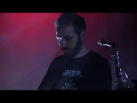 Gianni Denitto Tillsammans Live Cavallerizza Irreale