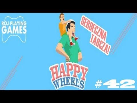 Happy Wheels #42 Pusiu powraca! (Roj-Playing Games!)