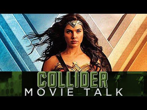 Wonder Woman 2 Keeps Patty Jenkins As Director - Collider Movie Talk