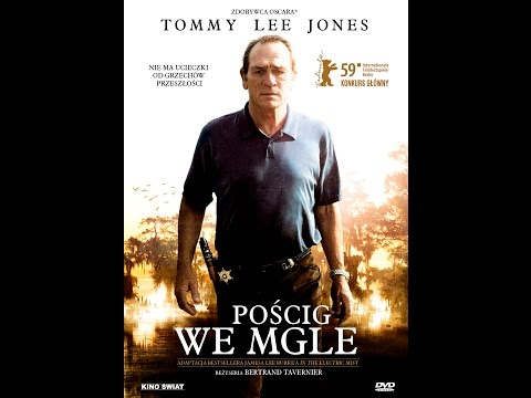 Pościg We Mgle (2009, In The Electric Mist) Cały Film Lektor PL