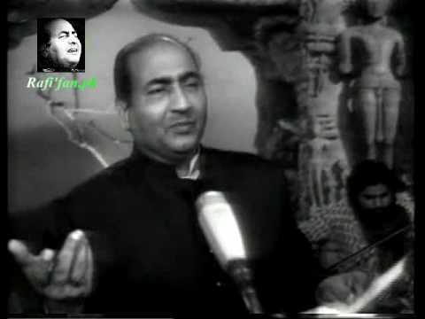 Mohammed Rafi - Suhaani Raat