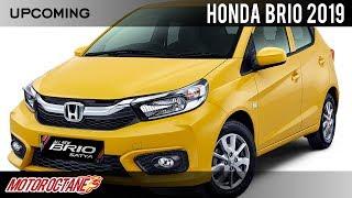 Honda Brio 2019 | Rs 5 lakhs | Tata Tiago competition | MotorOctane