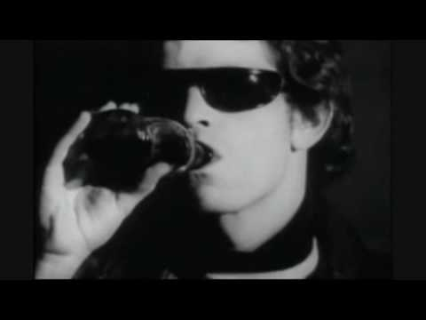 Thumbnail of video Lou Reed - Street Hassle (complete music video)