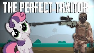 THE PERFECT TRAITOR • PAVLOV VR FUNNY MOMENTS