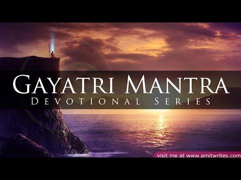 Gayatri Mantra (New Age Fusion)