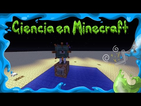 Ciencia en Minecraft. La nueva AI