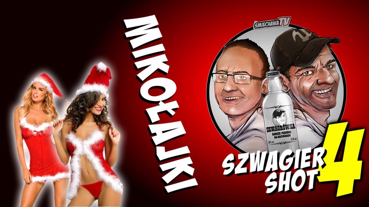 Mikołajki - Szwagier SHOT 4