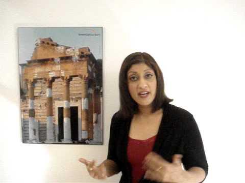 Libra 2010 Horoscope by Nadiya Shah Video