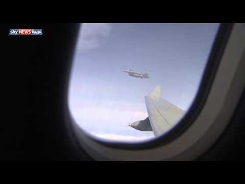 واشنطن ترحب بنشر الإمارات طائرات بالأردن