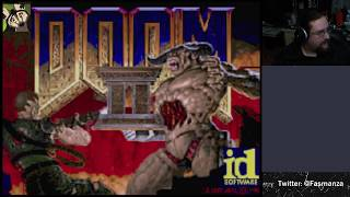 Can I get doom to work on a iMac 4G (MacOS 10.4) ?