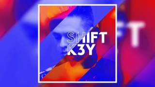 Shift K3Y - Name & Number (Wax Motif Remix)