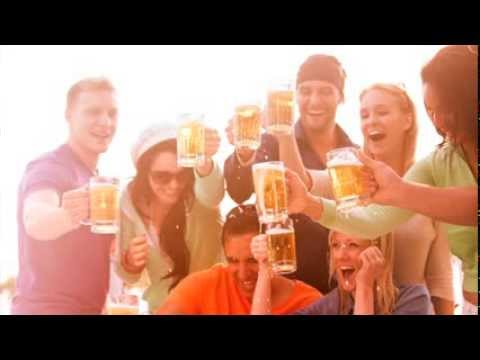 Student Flights South Africa - Beer Festival Radio Ad