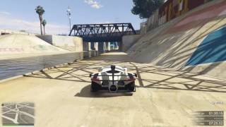 GTA 5 db -Cunning BLUNTS-