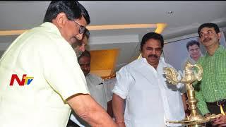 Mohan Babu Chairman Of Film Nagar Daiva Sannidhanam || T Subbarami Reddy