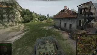 КВ-4 Кресл. | НОВЫЙ ТИТАН! Колобанов!