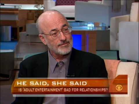 Debate: Porn Between Couples