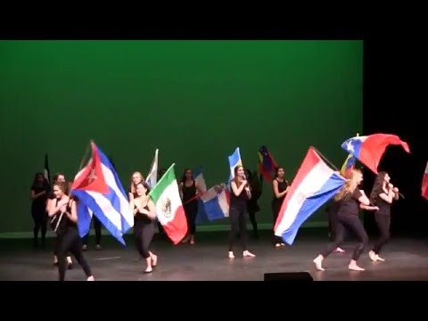 NCSSM Latin America Fest 2015