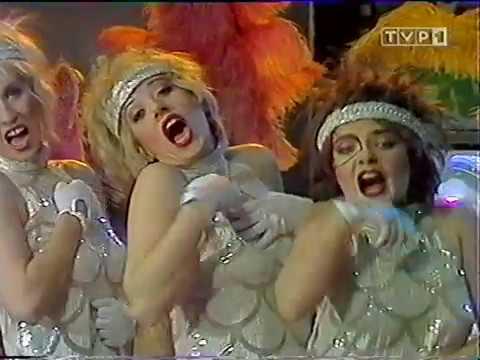 Kabaret Olgi Lipińskiej 2000 11 Entliczek, pętliczek